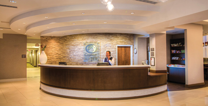 Contact The Comfort Suites Miami Airport North Hotel