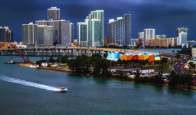 Miami Hotel With Shuttle To Cruise Port And Airport