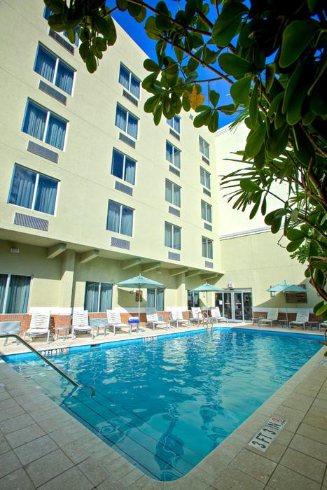 Photos Of Comfort Suites Miami Airport Hotel